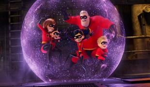 Gli incredibili 2: trailer ufficiale finalmente online
