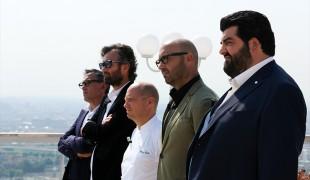 Masterchef All Stars: svelato il cast dei 16 ex concorrenti di nuovo in gara
