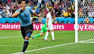 Mondiali 2018, il 30 giugno c'è Uruguay-Portogallo: come vedere la partita in TV