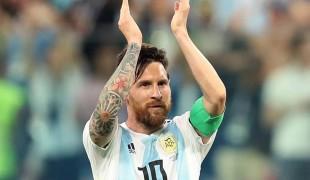 Il futuro dell'Argentina ai Mondiali 2018 ha tenuto gli italiani incollati alla tv