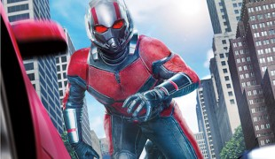 Ant-Man and The Wasp: il trailer del sequel Marvel