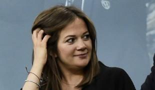 Deniz Akalin: ecco chi è la compagna di Andrea Agnelli