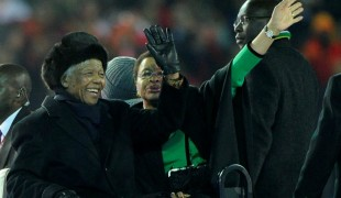 I 10 film su Nelson Mandela da guardare a 100 anni dalla nascita