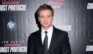 Jeremy Renner: scopri alcune curiosità sull'attore di The Avengers