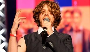 Lodo Guenzi sostituisce Asia Argento come giudice di X Factor, è ufficiale
