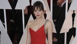 Dakota Johnson interessata al ruolo di Catwoman