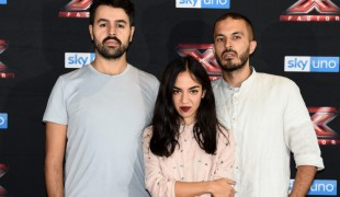 I Bowland: ecco chi sono i tre componenti della band rivelazione di X Factor 12