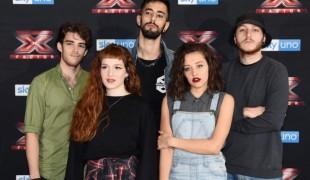 Seveso Casino Palace, ecco chi sono i cinque componenti della band di X Factor 12