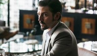 Rogue One: a Star Wars Story, nella serie TV torna Diego Luna: 'Sarà fantastico'
