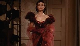 Chi è Vivien Leigh, l'indimenticabile Rossella O'Hara di Via Col Vento