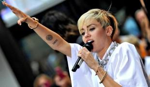 Black Mirror 5: Miley Cyrus sarà protagonista di un episodio