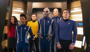 'Star Trek: Discovery 3' avrà un nuovo capitano: di chi si tratterà?