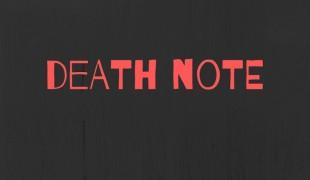 Death Note: annunciato il musical ispirato al manga