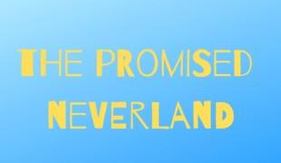 The Promised Neverland: da gennaio 2019 arriverà su Jump lo spin off comico