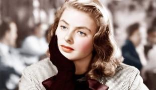 Chi è Ingrid Bergman, una delle attrici più premiate della storia