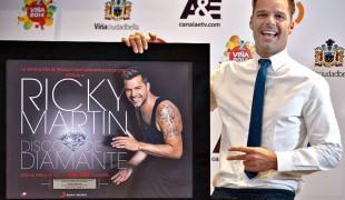 Ricky Martin, un latin lover sposato e con tre figli ma lo sapevate che...