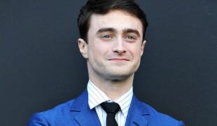 Daniel Radcliffe shock: 'Ai tempi di Harry Potter mi ubriacavo'