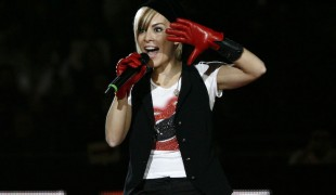 Chi è Alexia, tutto sulla cantante stella dell'europop
