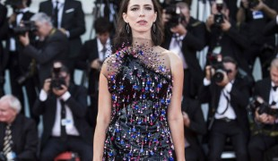 Rebecca Hall sarà la protagonista della serie 'Tales from the Loop' targata Amazon