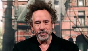 Tim Burton, un cantastorie moderno: i film del regista americano