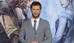 Chris Hemsworth non conosce il finale di 'Avengers: Endgame'