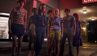 Undici, Mike, Jim Hopper e gli altri: i personaggi di Stranger Things