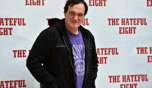 Quentin Tarantino a Cannes 72 con C'era una volta a Hollywood
