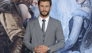 Chris Hemsworth in campo per il Global Climate Strike: ecco il video