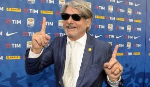 Dal mondo del cinema a quello del calcio: la grande ascesa di Massimo Ferrero