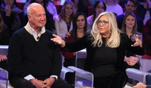 Nicola Carraro: l'ex produttore cinematografico è fan di sua moglie, Mara Venier