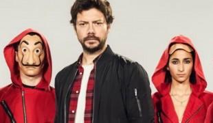 Álvaro Morte, ecco chi è l'attore di 'La Casa di Carta' e 'Il segreto'