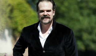 David Harbour, il Jim Hopper di Stranger Things è pronto a sfondare nel cinema