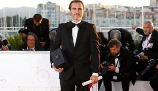 Tre candidature all'Oscar e tantissimi successi: scopri alcune curiosità su Joaquin Phoenix