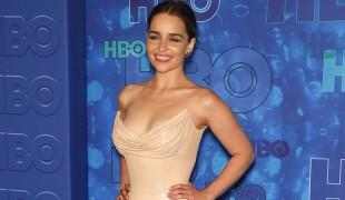 Emilia Clarke si racconta: 'Dopo Il Trono di Spade lavoro come produttrice e sceneggiatrice'