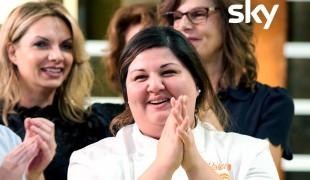 Valeria Raciti: ecco chi è la vincitrice di Masterchef 2019