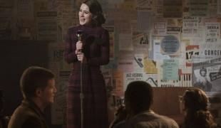 La fantastica signora Maisel: la serie TV prolungata per la stagione 4!