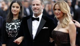 John Travolta, dopo la moglie Kelly Preston l'attore perde anche il nipote