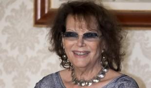 Tanti auguri a Claudia Cardinale: l'attrice spegne 81 candeline!
