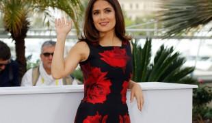 Salma Hayek, ecco qualche curiosità sull'attrice
