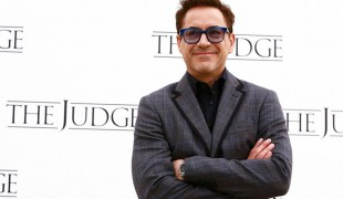 Robert Downey Jr. sarà di nuovo Iron Man in 'Black Widow'?
