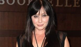 Riverdale, Shannen Doherty ricorda Luke Perry con un'apparizione nella serie