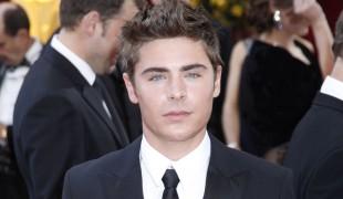 Zac Efron, da High School Musical a star del cinema: tutti i suoi film