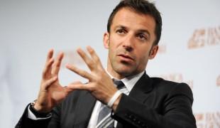 Il 10 è il numero che ha indossato una vita intera: ecco chi è Alessandro Del Piero