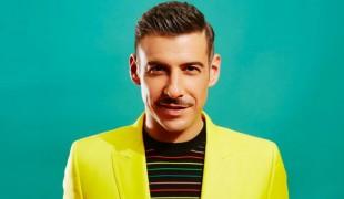 Francesco Gabbani: scopri tutte le curiosità sul cantante