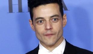 'Bond 25': ecco come si chiamerà il cattivo interpretato da Rami Malek