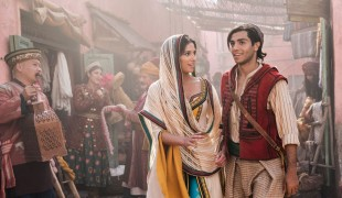 Film in uscita della settimana, con Aladdin si ritorna indietro di ventisette anni