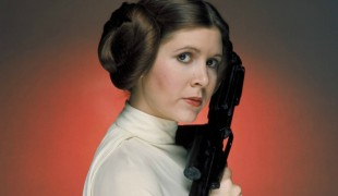 J.J. Abrams rivela come Carrie Fisher è stata incorporata in 'Star Wars: The Rise of Skywalker'