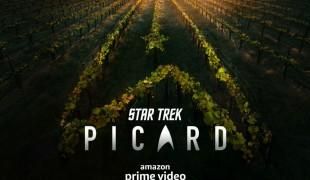 Star Trek: Picard, le anticipazioni sulla serie TV