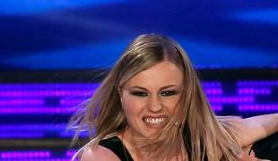 Anastasia Kuzmina: la fuoriclasse di Ballando con le Stelle