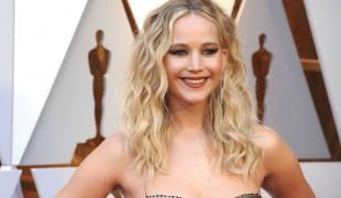 Jennifer Lawrence: scopri tutte le curiosità sull'attrice hollywoodiana